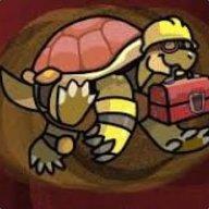 Engie Turtle